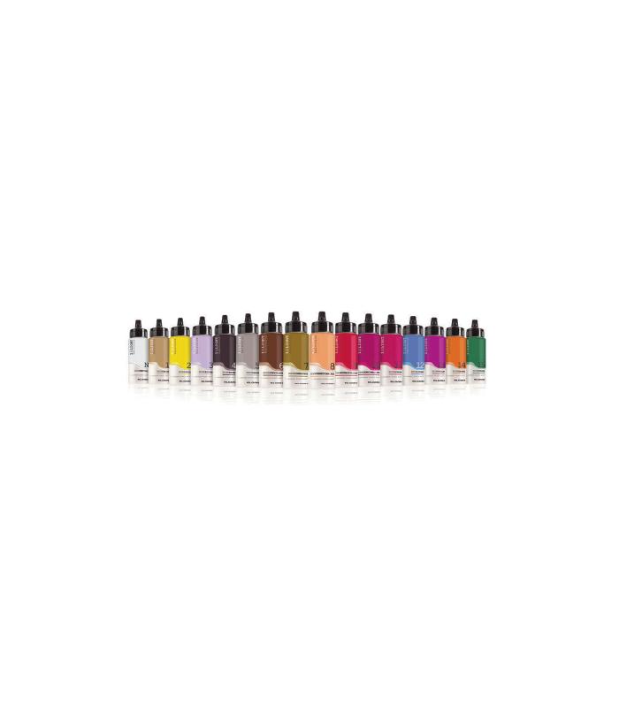 I - Light (Pigmento Directo 16 tonos)...